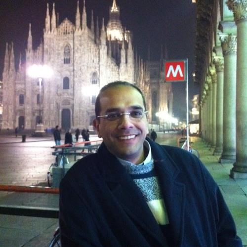 Medhat Karam's avatar