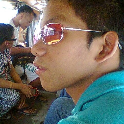 Mark Galliguez's avatar