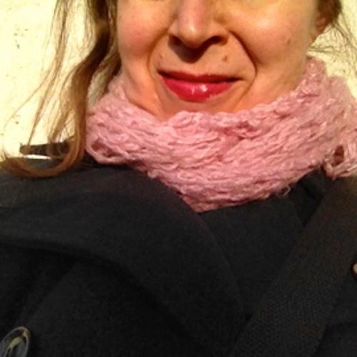 Petra Rosenkranz's avatar