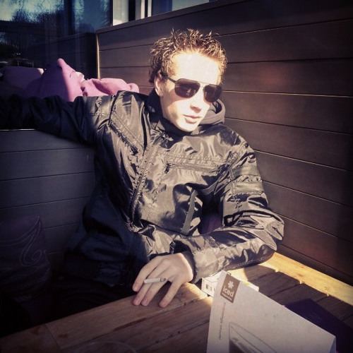 Martyn Morris's avatar