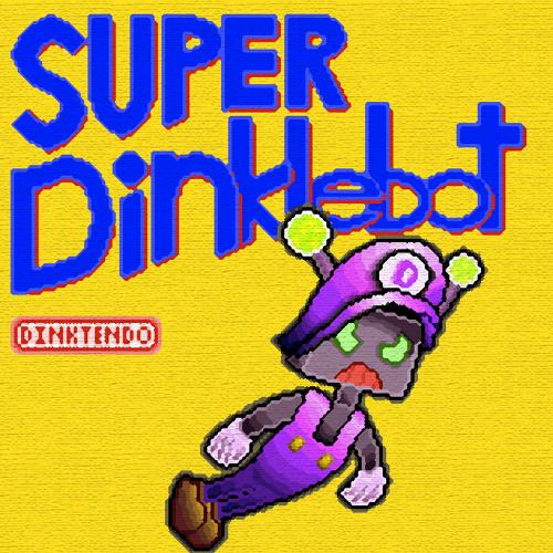 Super Dinklebot's avatar