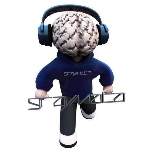 GRAYMATA Digital Fusion's avatar