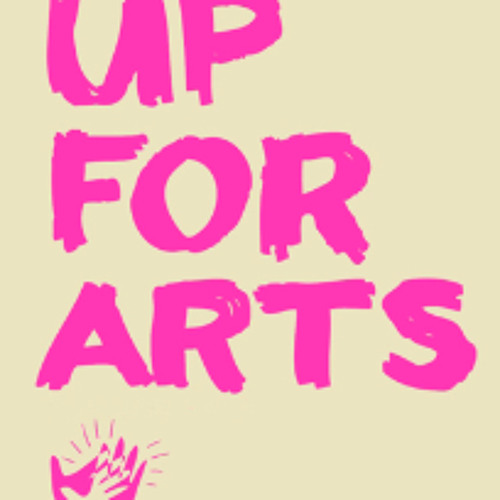Up for Arts Cumbria's avatar