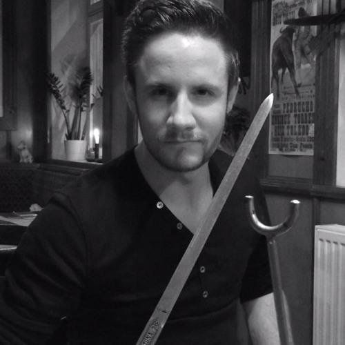 Michael Heider's avatar