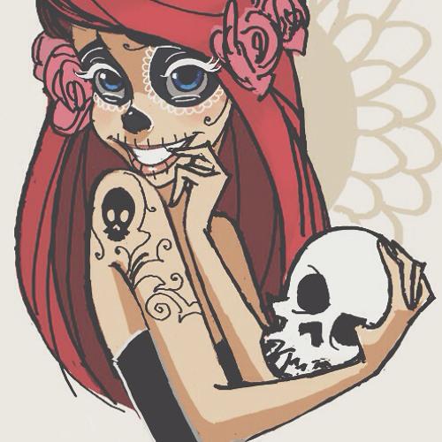 Ashleen Marie Cafarelli's avatar