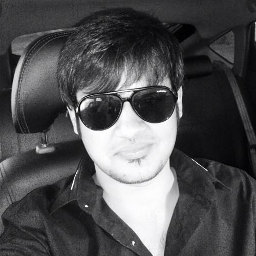 Ahmed Khan 72's avatar