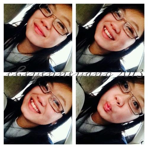 Cheyenne Yang's avatar