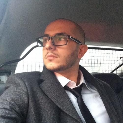Farzad Khodaveisi's avatar