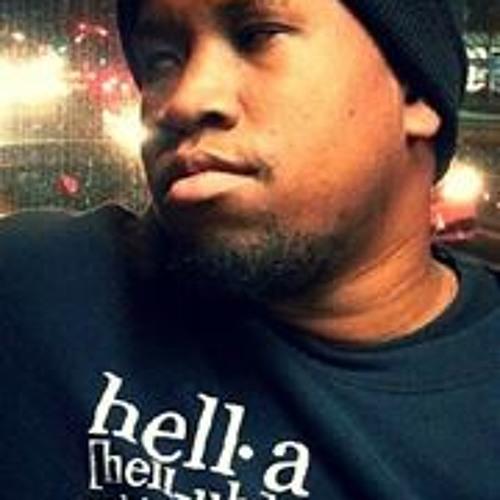 Marcus Keep Mobbin Jones's avatar