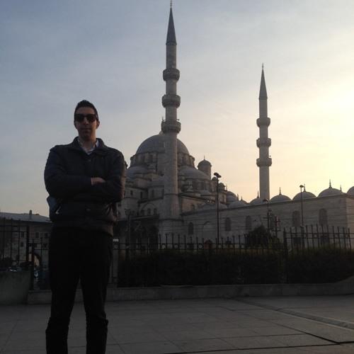 Moudar alkwarit's avatar