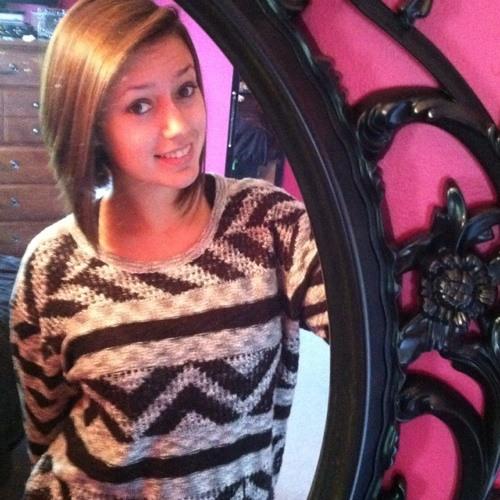 Ashley McEvoy 1's avatar