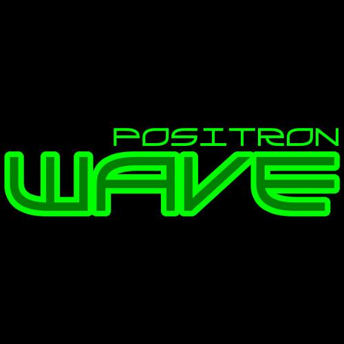 Positron Wave's avatar