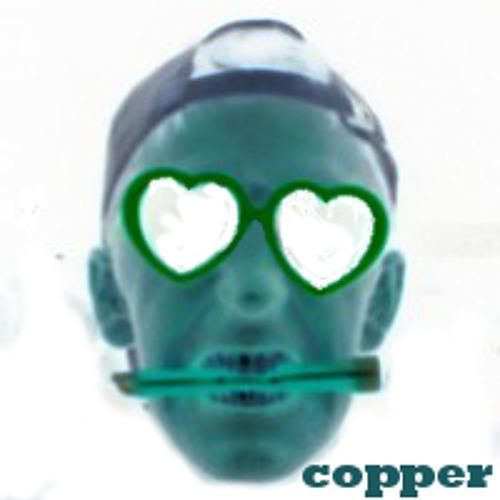Copper (BAWS)'s avatar