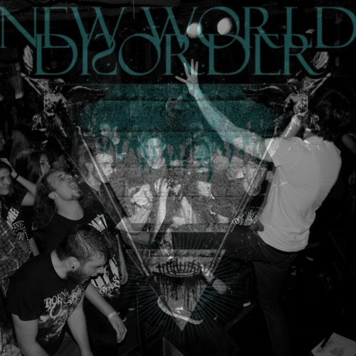 New World Disorder Band's avatar