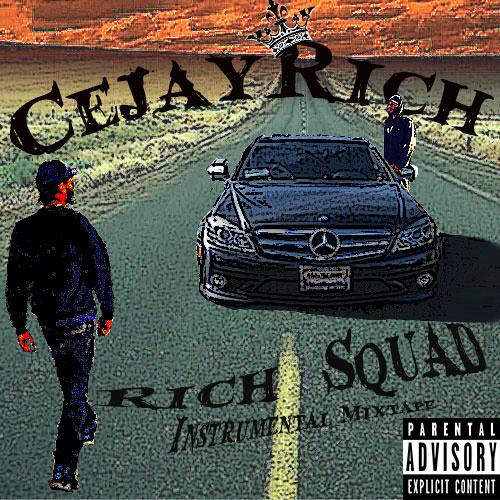 Cejay Rich's avatar