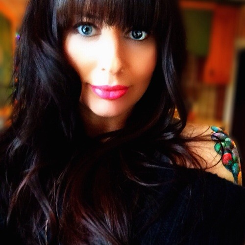 Sandra Metz's avatar