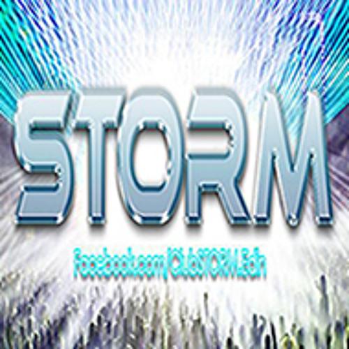 CLUB STORM (Edinburgh)'s avatar