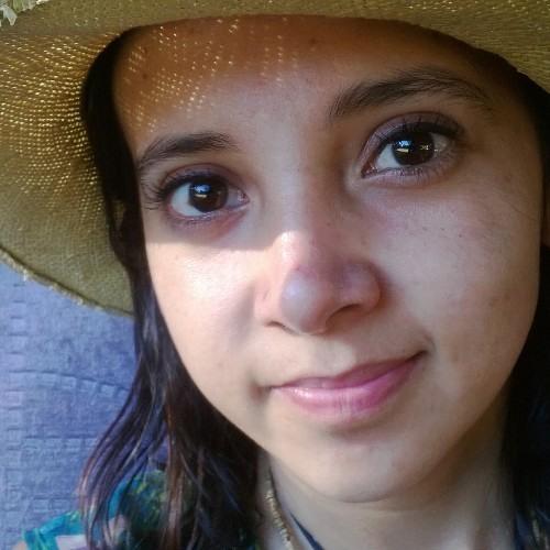 Francisca Mora Ojeda's avatar
