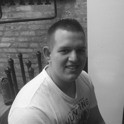 Bazsali Viktor's avatar