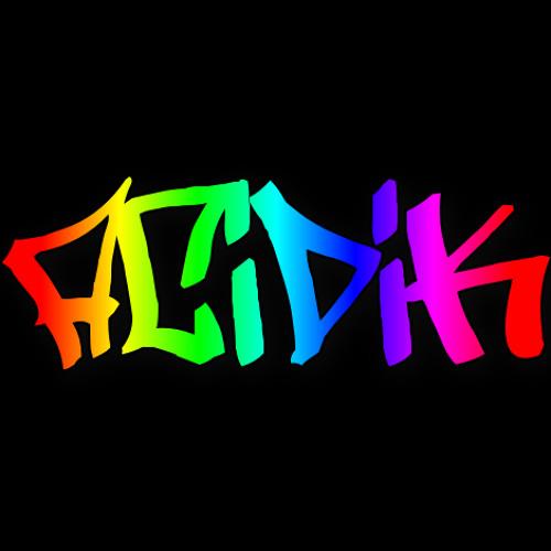 Acidik (official)'s avatar