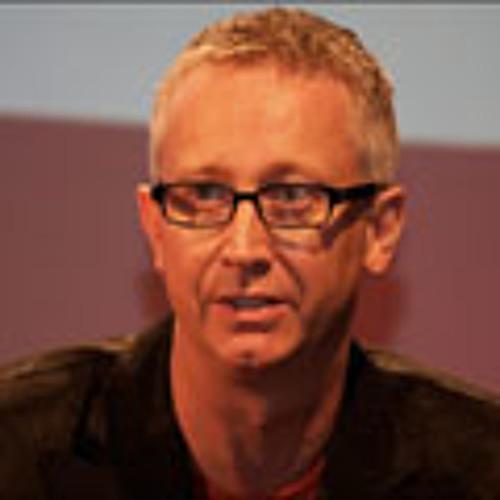 Graham Brown-Martin's avatar