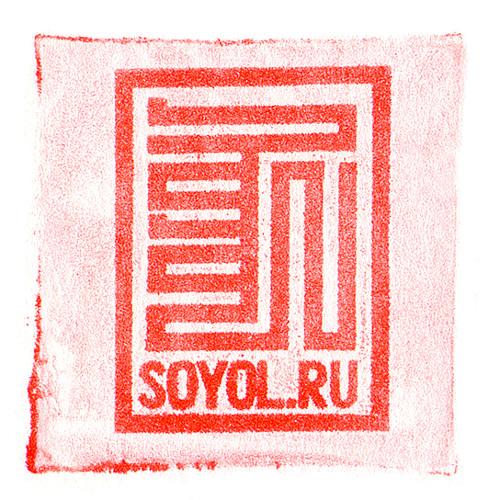 SOYOL.RU's avatar