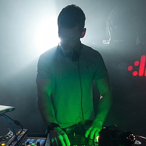 DJ Brad Jennings's avatar