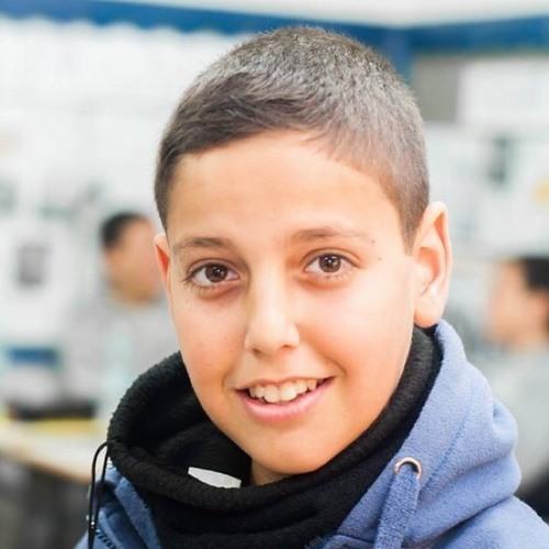 Shachar Rhamim's avatar