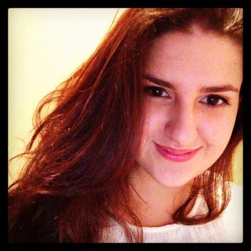 Camilla Ponchon's avatar