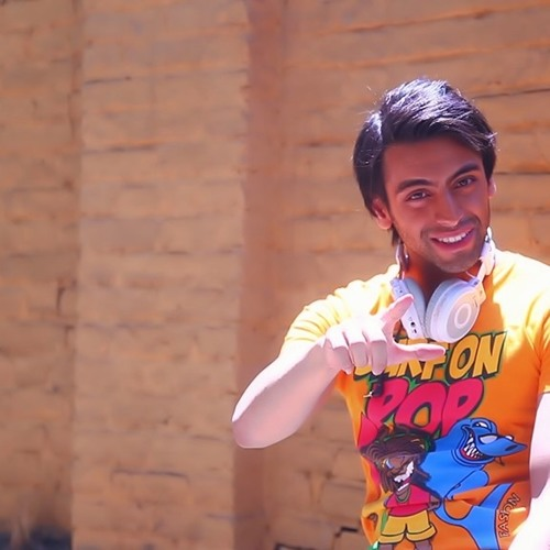 Danial Ahmadi's avatar