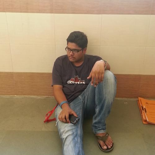 dharmin_7's avatar