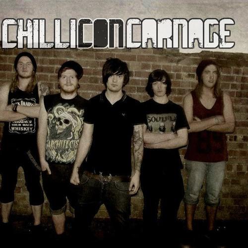 Chilli Con Carnage's avatar