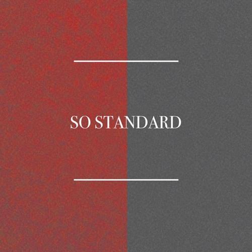 So Standard's avatar