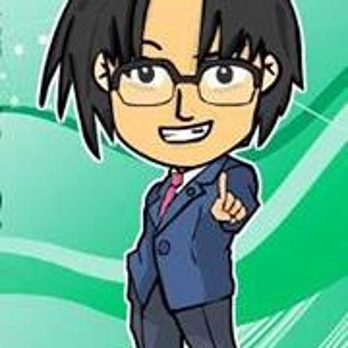 Israel Guitárraz's avatar
