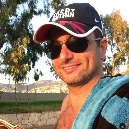 Geoh's avatar