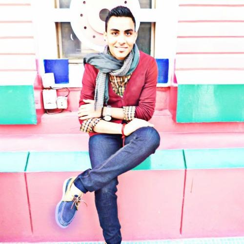 AmrMounir's avatar
