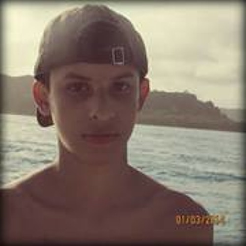 Kamal Andres Viña G's avatar