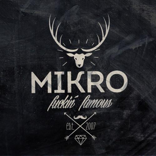 Mikroclub's avatar