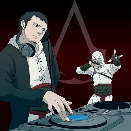DJ Assassin 17's avatar
