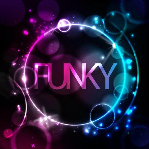 Dj FUNKY's avatar