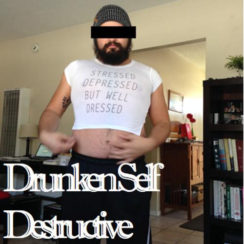 Drunken Self Destructive's avatar