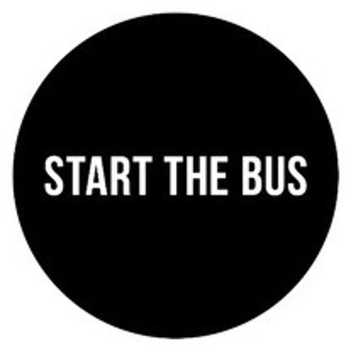 START THE BUS's avatar