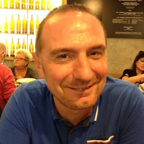 Laurent Loustic's avatar