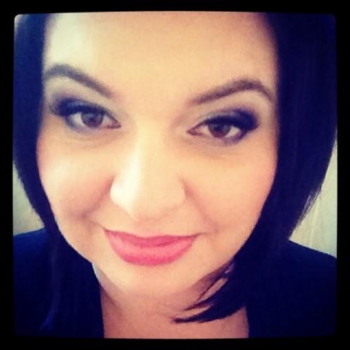 Agnieszka Maggify's avatar