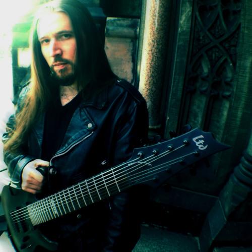 Jason Aaron Wood's avatar