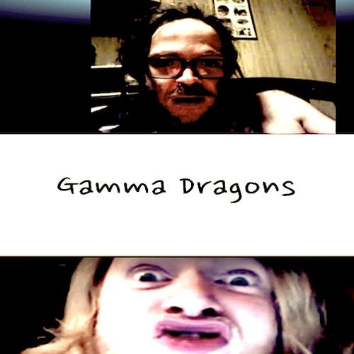 Gamma Dragons's avatar