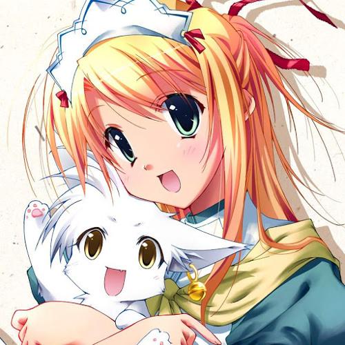 Lily Gyamfi's avatar