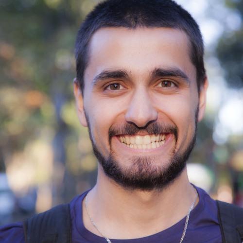 Mehmet Hallaçoğlu's avatar