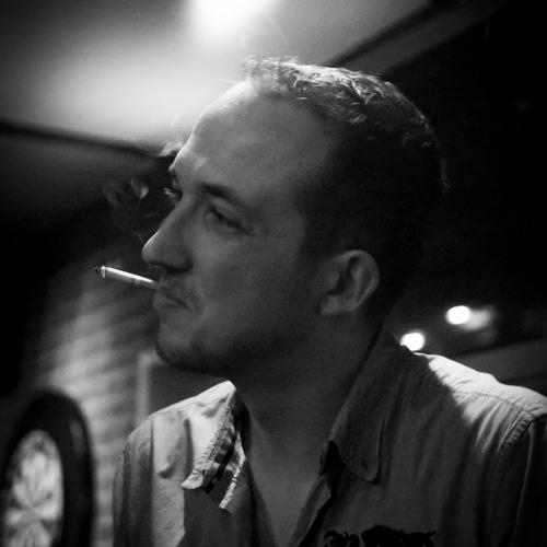 Pieter Heijne's avatar