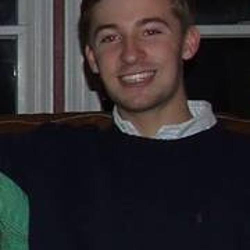 Brooks Tate's avatar